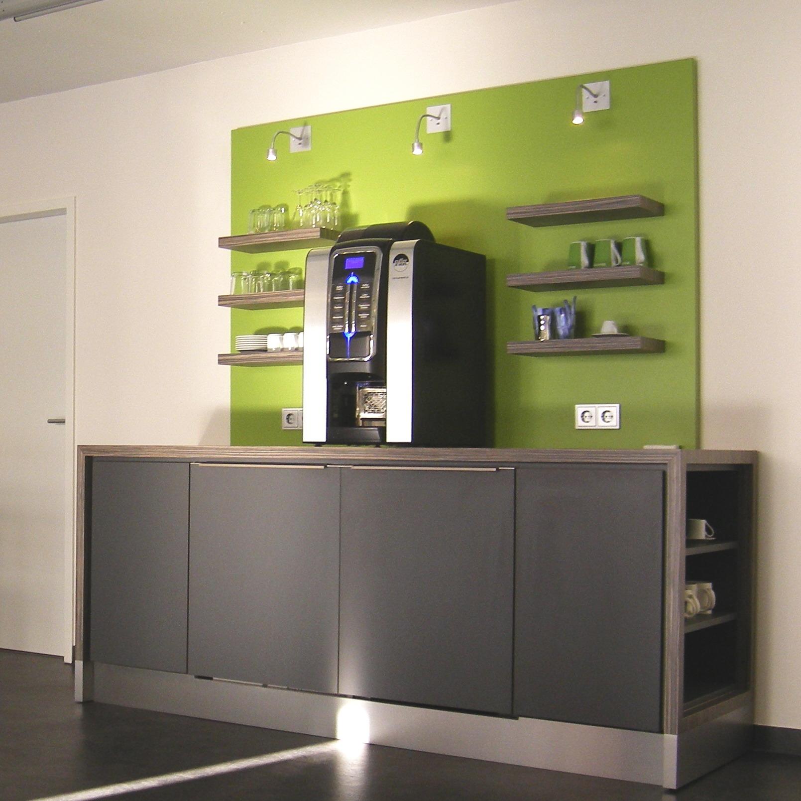Projekte innenarchitektin stefanie hartung schween for Raumgestaltung cafe